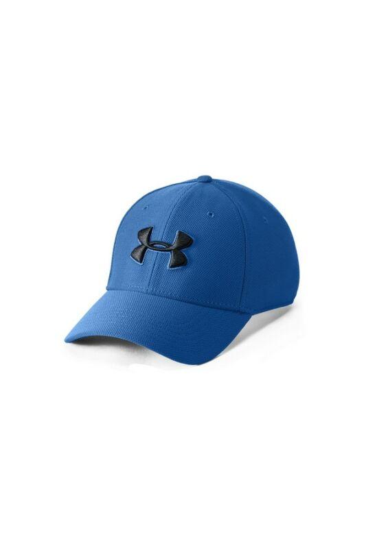 Under Armour Férfi Baseball sapka, Kék Ua men\'s blitzing 3.0 cap, 1305036-400-M/L
