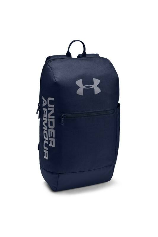 Under Armour Unisex Hátizsák, Kék Ua patterson backpack, 1327792-408-OSFA