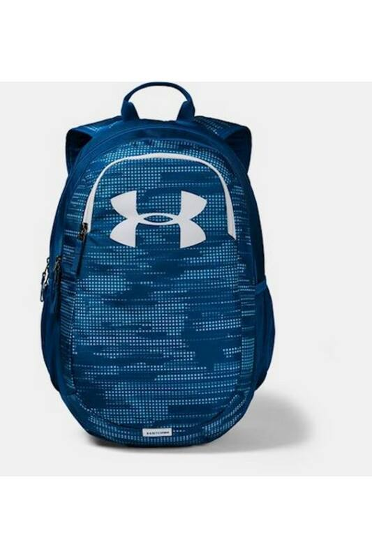 Under Armour Unisex Hátizsák, Kék Ua scrimmage 2.0 backpack, 1342652-429-OSFA