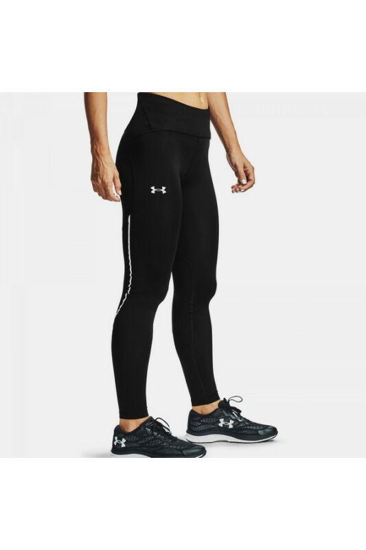 Under Armour Női Leggings-fitness/futás, Fekete Ua fly fast 2.0 cg tight, 1356183-001-SM