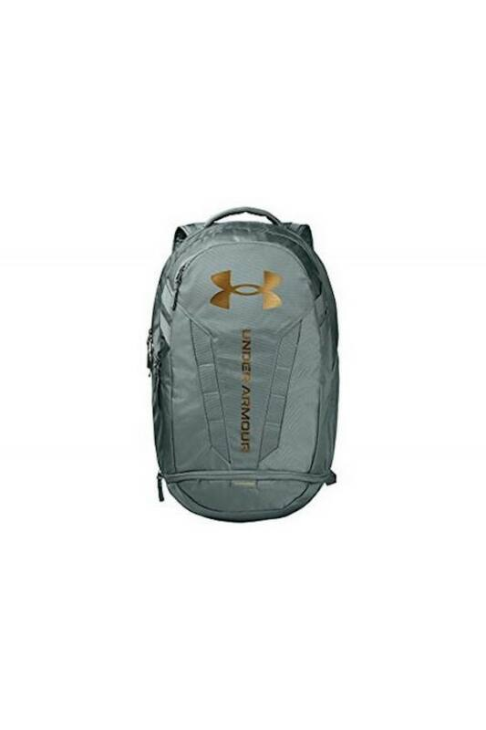 Under Armour Unisex Hátizsák, Kék Ua hustle 5.0 backpack, 1361176-424-OSFA