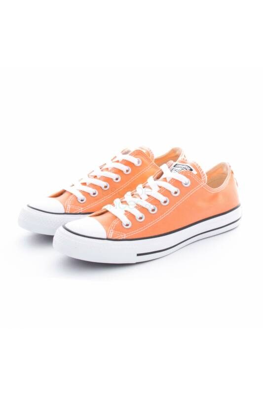 Converse Unisex Utcai cipő, Barackszín Chuck taylor all star, 155573C-3,5