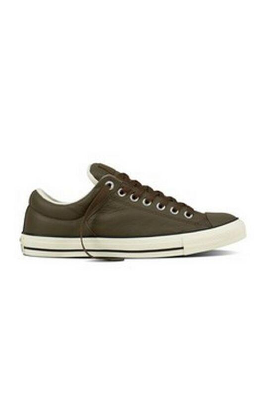 Converse Unisex Utcai cipő, Szürke Chuck taylor all star high street, 157570C-9
