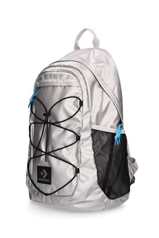 Converse Unisex Hátizsák, Ezüst Converse silver moon swap out backpack, 50CSM70-888-U