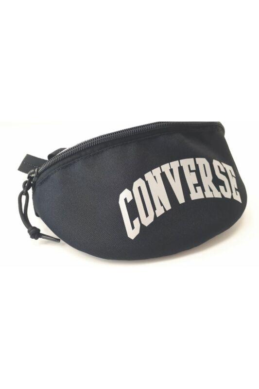 Converse Unisex Övtáska, Fekete Color block sling pack, 55CSB15-001-U