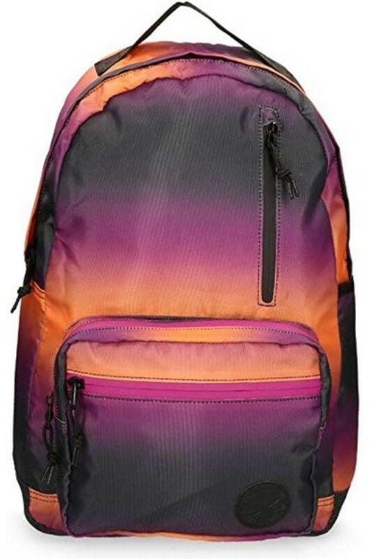 Converse Unisex Hátizsák, Többszínű Shiny gradient go backpack, 60SGG65-100-U