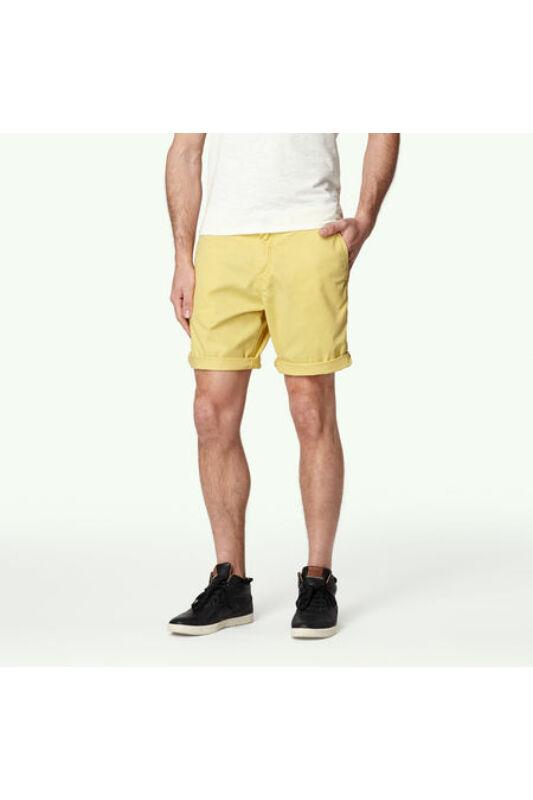 O'Neill Férfi Short, Sárga Lm friday night chino shorts, 7A2516-2045-32