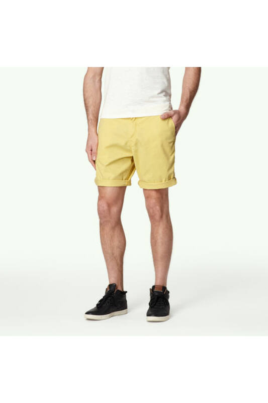 O'Neill Férfi Short, Sárga Lm friday night chino shorts, 7A2516-2045-32