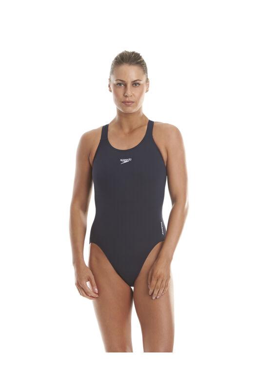 Speedo Női Úszódressz, Kék Endurance+ medalist(uk), 8-007267780-32