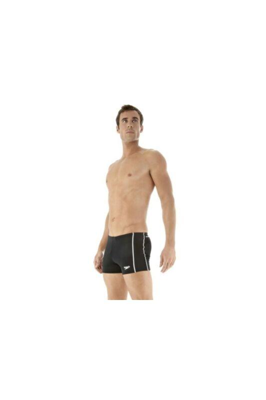 Speedo Férfi Úszónadrág, Fekete Essential classic aquashort(uk), 8-007320001-36