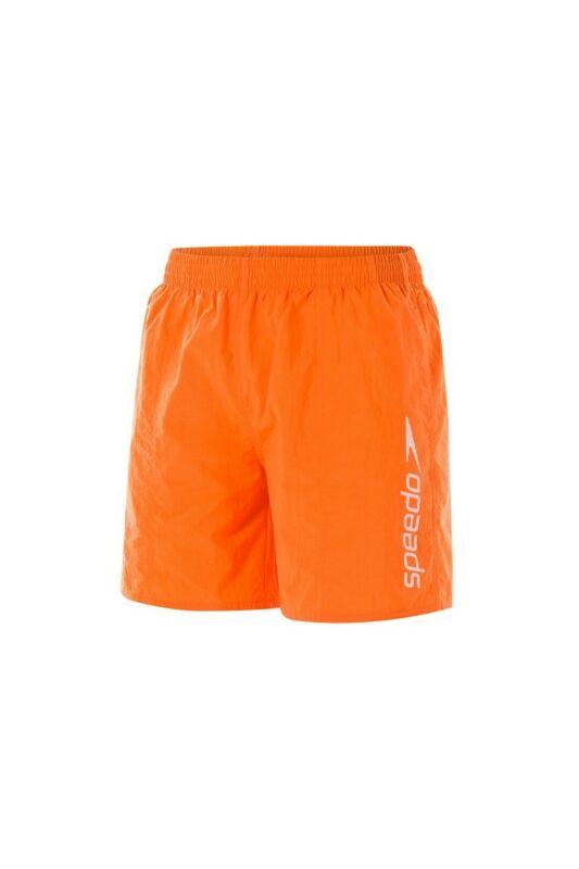 Speedo Férfi Short, Narancssárga Scope 16  wsht am orange(uk), 8-01320C858-M