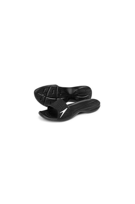 Speedo Női Papucs - szandál, Fekete Atami ii max(uk), 8-091883503-3