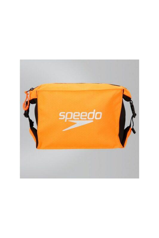 Speedo Unisex Divat - fitness táska, Fekete Pool side bag(uk), 8-09191C138-UNI