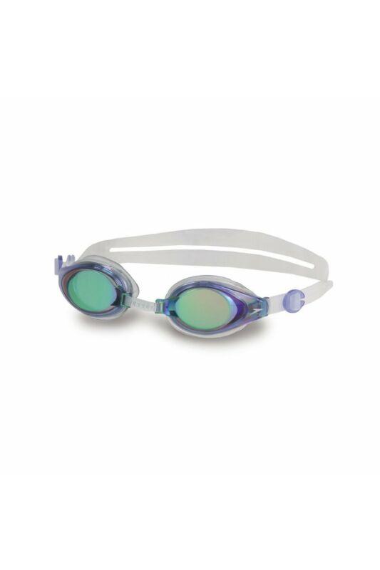 Speedo Unisex Úszószemüveg, Többszínű Mariner mir gog au blue, 8-093003540-ONESZ