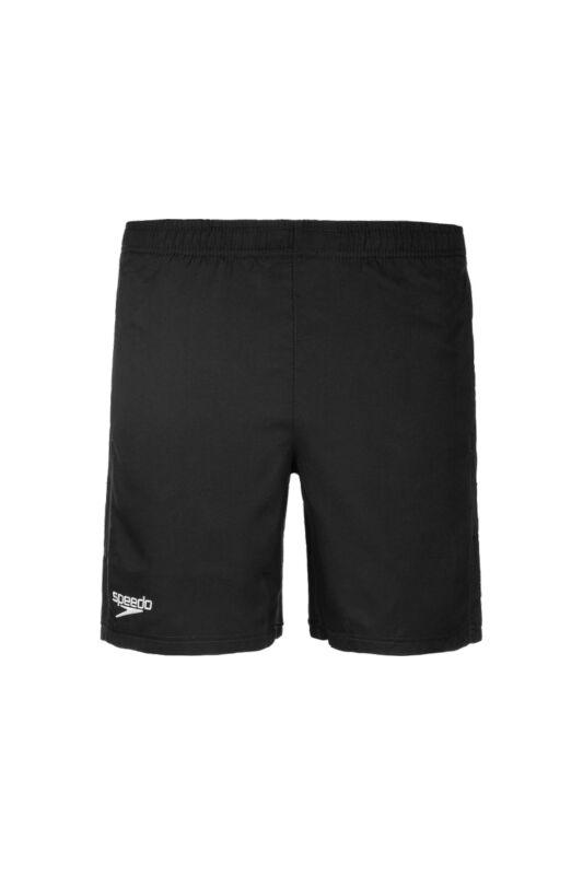 Speedo Unisex Short, Fekete Tech short(uk), 8-104350001-XL