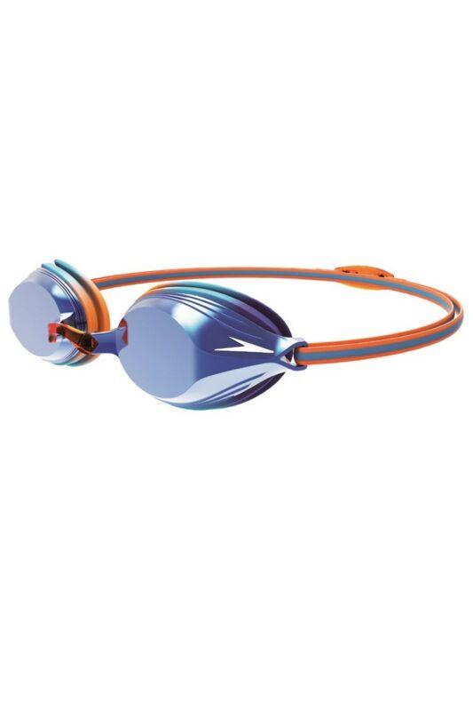 Speedo Gyerek Úszószemüveg, Narancssárga Vengeance mirror junior(uk), 8-11325B987-UNI