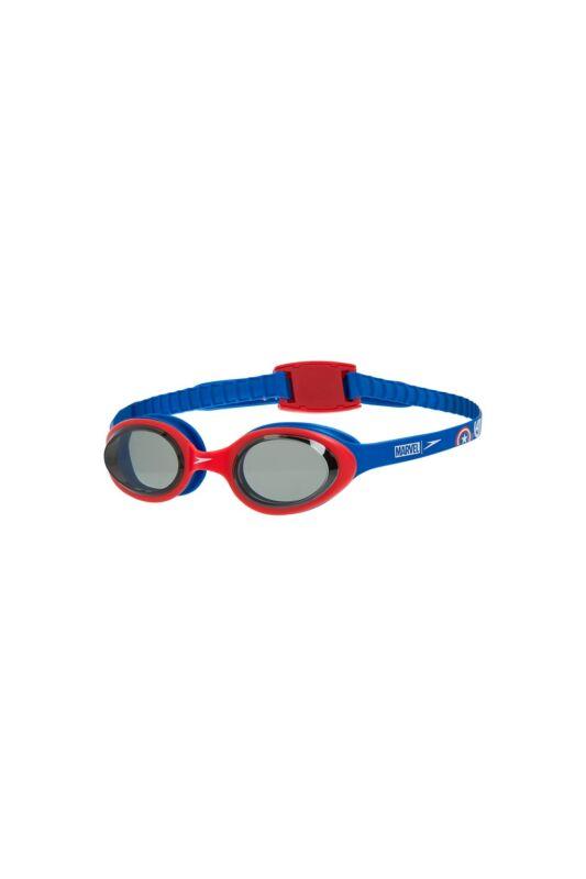 Speedo Gyerek Úszószemüveg, Fekete Disney illusion junior(uk), 8-116177988-UNI