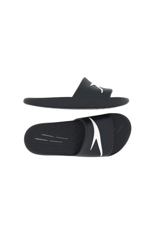Speedo Férfi Papucs - szandál, Fekete Speedo slide\n (uk), 8-122290001-10