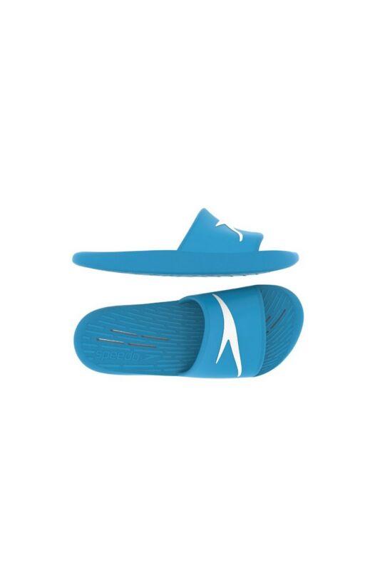 Speedo Gyerek Papucs - szandál, Kék Speedo slide  (uk), 8-12231D611-1