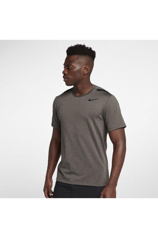 Nike Férfi Póló, Szürke Nike dry, 886749-202-S