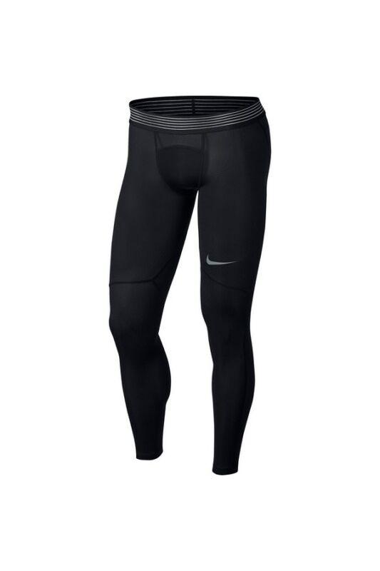 Nike Férfi Aláöltözet, Fekete M np hprcl tght, 888295-011-S