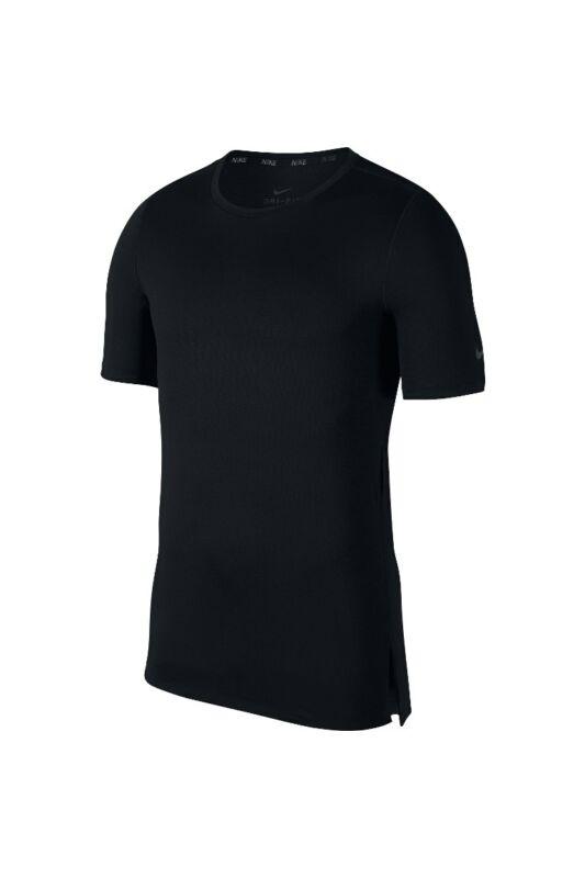 Nike Férfi Póló, Fekete Mens nike training top, AA1591-010-M