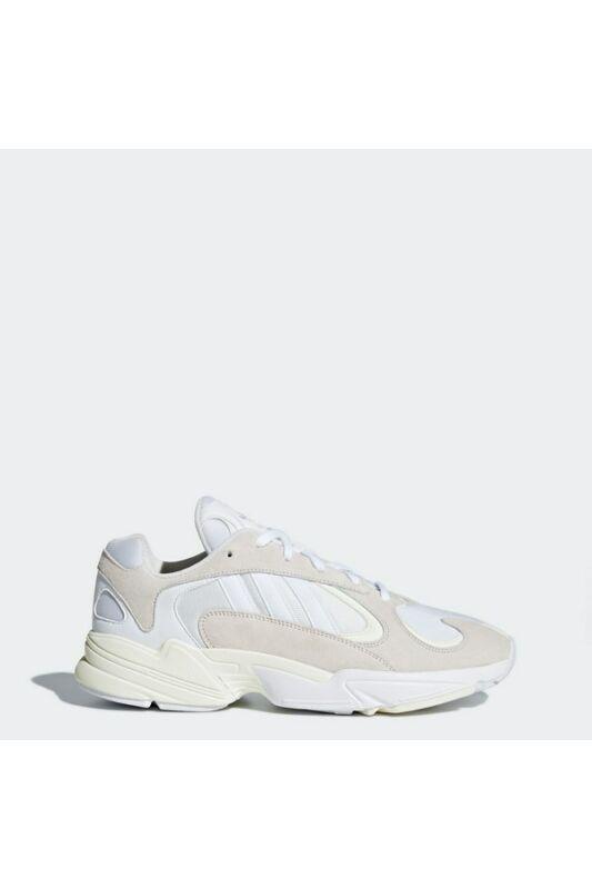 Adidas Férfi Utcai cipő, Fehér Yung-1, B37616-7,5