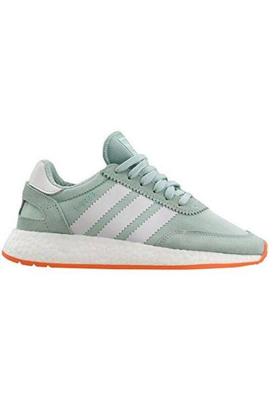 Adidas Női Utcai cipő, Zöld I-5923 w, B37974-6