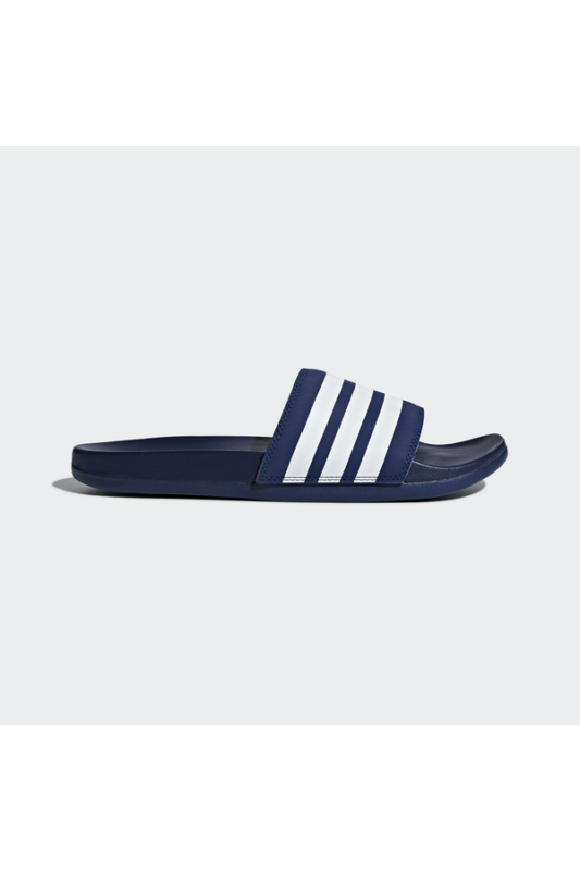 Adidas Férfi Papucs - szandál, Kék Adilette comfort, B42114-7