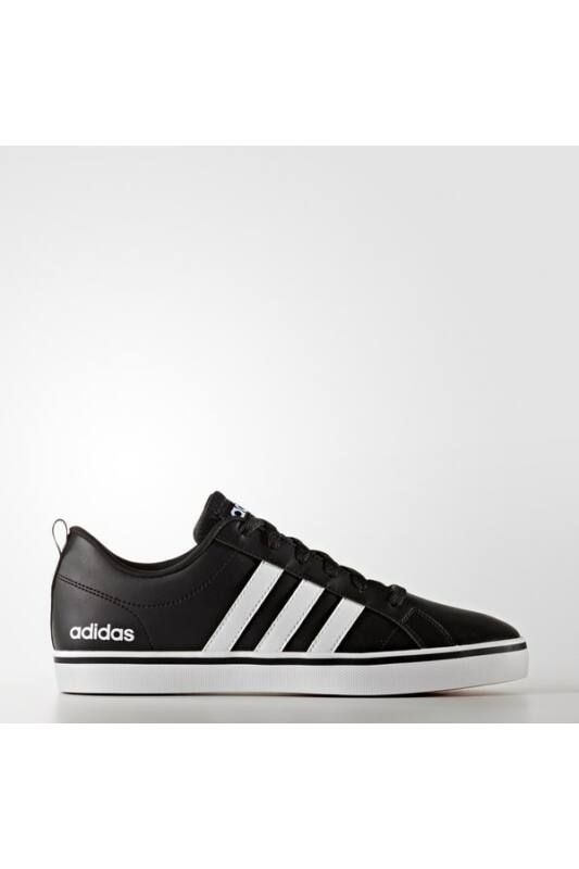 Adidas Férfi Utcai cipő, Fekete Vs pace, B74494-7,5