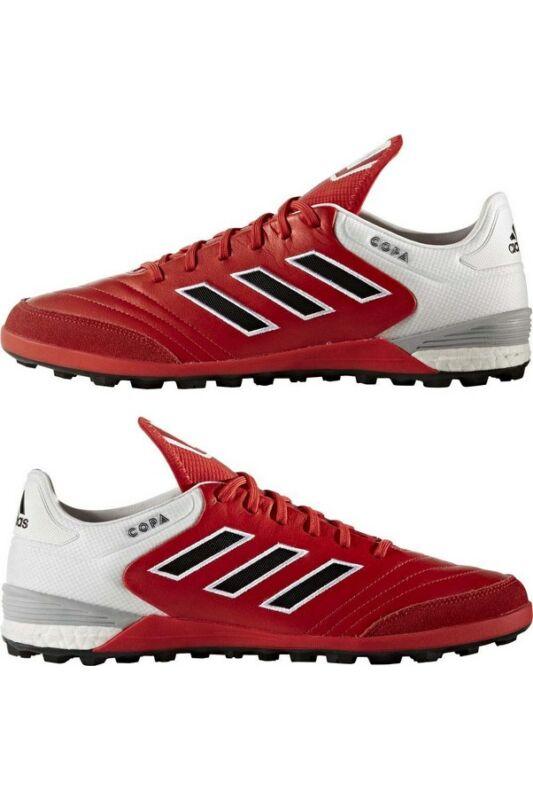 Adidas Férfi Foci cipő, Piros Copa tango 17.1 tf, BB3562-10,5