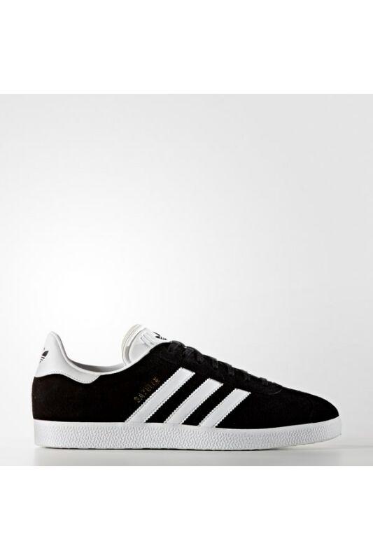 Adidas Férfi Utcai cipő, Fekete Gazelle, BB5476-7