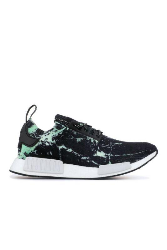 Adidas Férfi Utcai cipő, Fekete Nmd r1 pk, BB7996-6