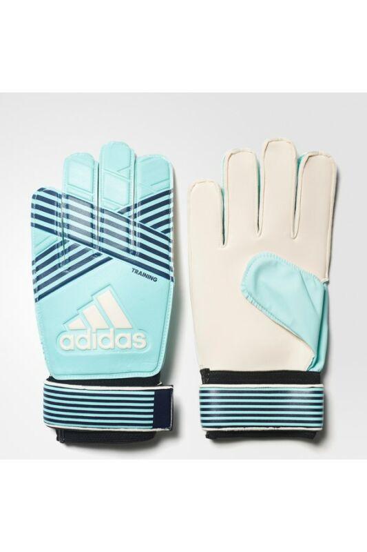 Adidas Férfi Kapuskesztyű, Kék Ace training, BQ4588-8