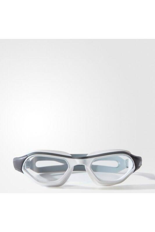 Adidas Férfi Úszószemüveg, Fehér Persistar 180, BR1136-M