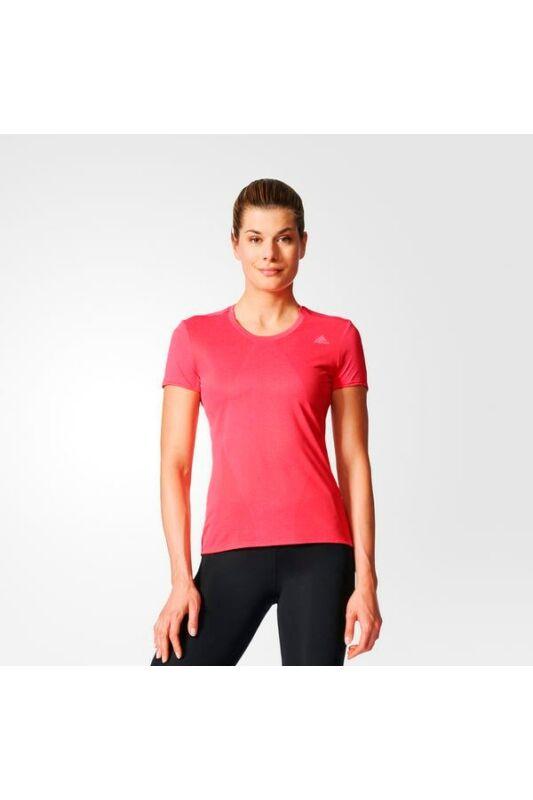 Adidas Női Póló, Rózsaszín Sn ss tee w, BR5884-XS