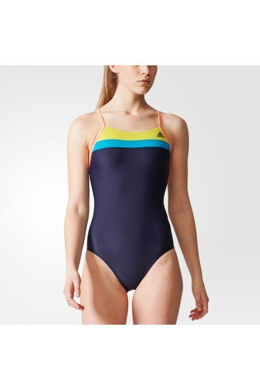 Adidas Női Úszódressz, Kék Occ swim inf, BS0216-36