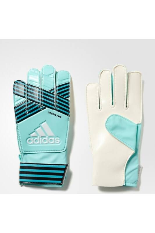 Adidas Gyerek Kapuskesztyű, Kék Ace young pro, BS1508-9