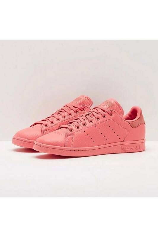 Adidas Unisex Utcai cipő, Rózsaszín Stan smith, BZ0469-5,5