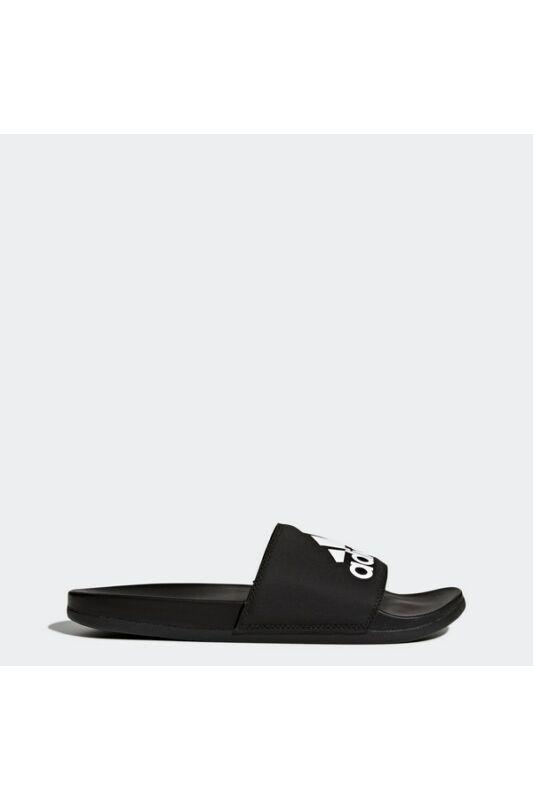 Adidas Férfi Papucs - szandál, Fekete Adilette comfort, CG3425-7