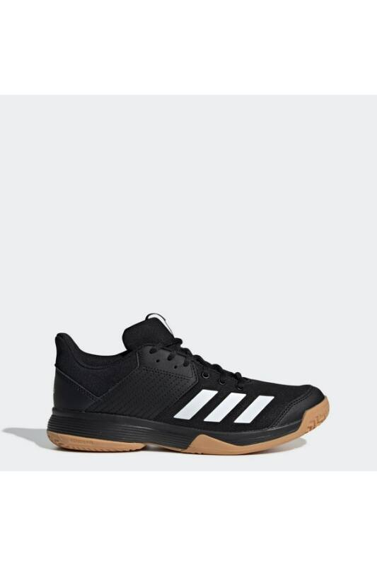 Adidas Női Teremsport cipő, Fekete Ligra 6, D97698-9
