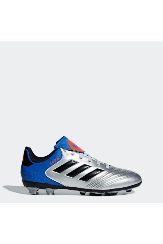 Adidas Gyerek Foci cipő, Ezüst Copa 18.4 fxg j, DB2468-5,5