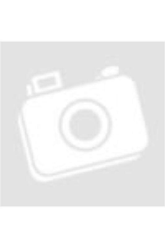 Reebok Női Sportmelltartó, Kék Rc skinny bra graph, DH6814-S