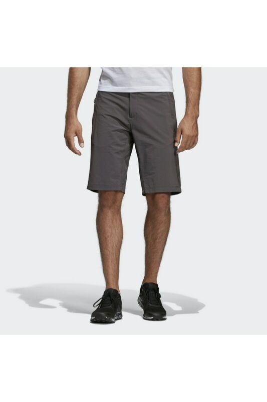 Adidas Férfi Short, Szürke Liteflex shorts, DQ1529-50