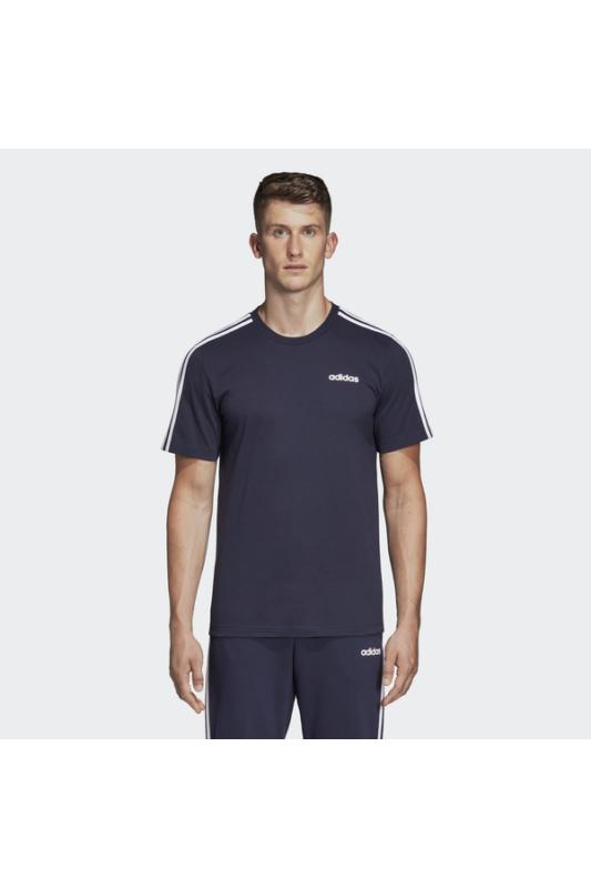 Adidas Férfi Póló, Kék E 3s tee, DU0440-S