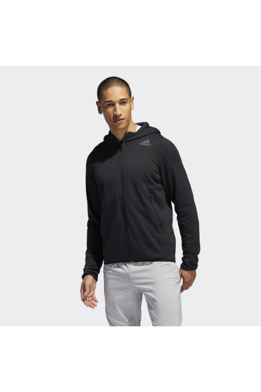 Adidas Férfi Pulóver, Fekete Prime hoodie, EA2749-L