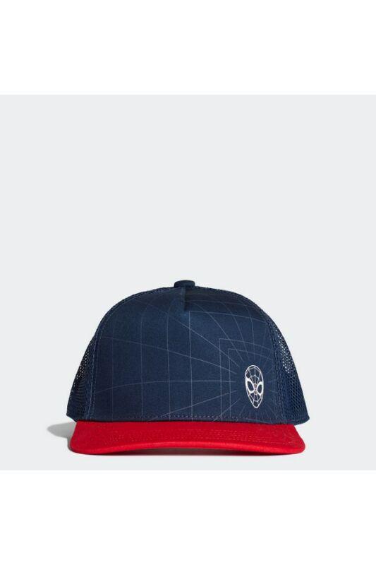 Adidas Gyerek Baseball sapka, Kék Spiderman cap       conavy/conavy/silvmt, EC3039-OSFW