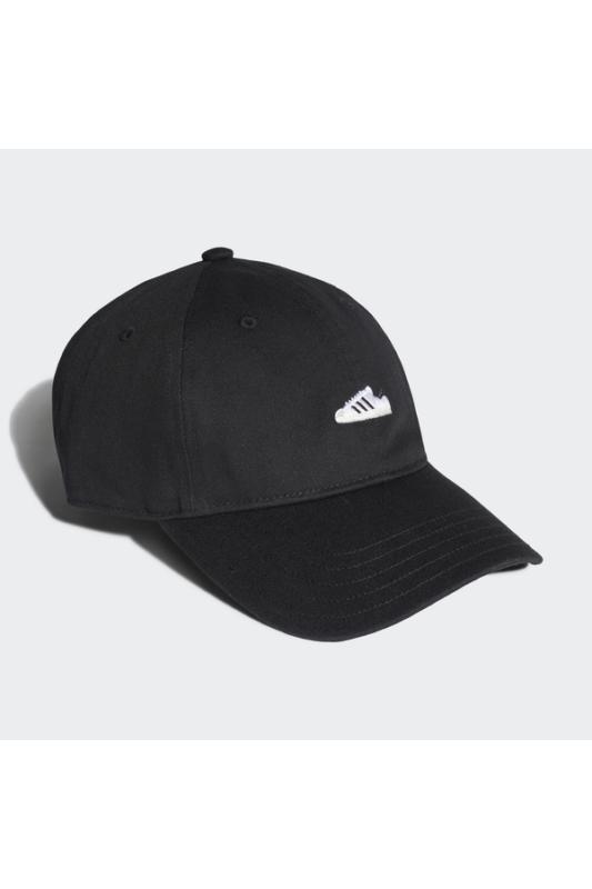 Adidas Férfi Baseball sapka, Fekete Super cap, ED8028-OSFW