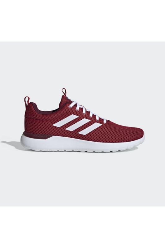 Adidas Férfi Utcai cipő, Piros Lite racer cln, EE8136-7,5