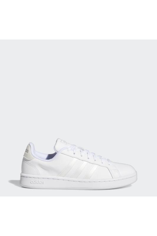 Adidas Női Utcai cipő, Fehér Grand court, EE8172-4,5